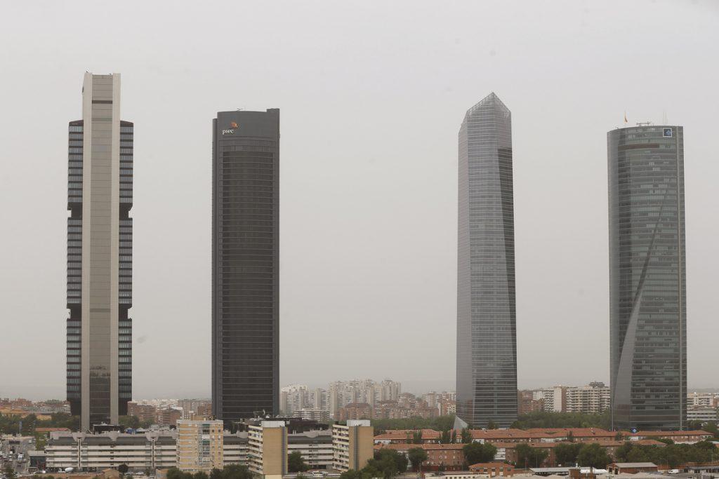 OHL se adjudica la construcción del complejo de la Quinta Torre de Madrid