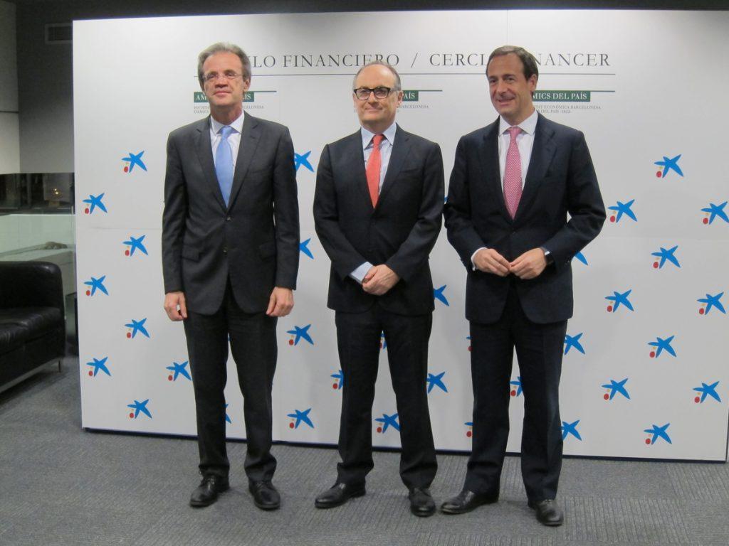 Restoy ve la elección de Guindos en el BCE como una «buena noticia» para España