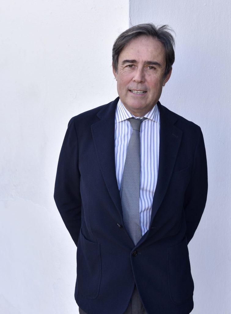 Ricardo Pumar, nuevo presidente de Cesur durante los próximos tres años