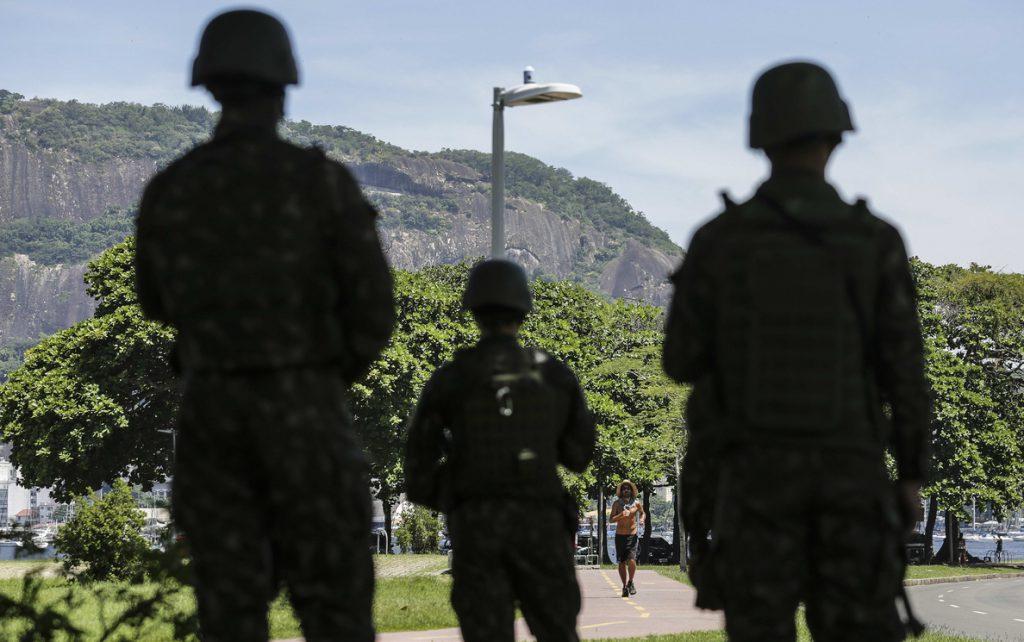El asesinato de un jefe de la mayor facción criminal dispara la alarma en Brasil