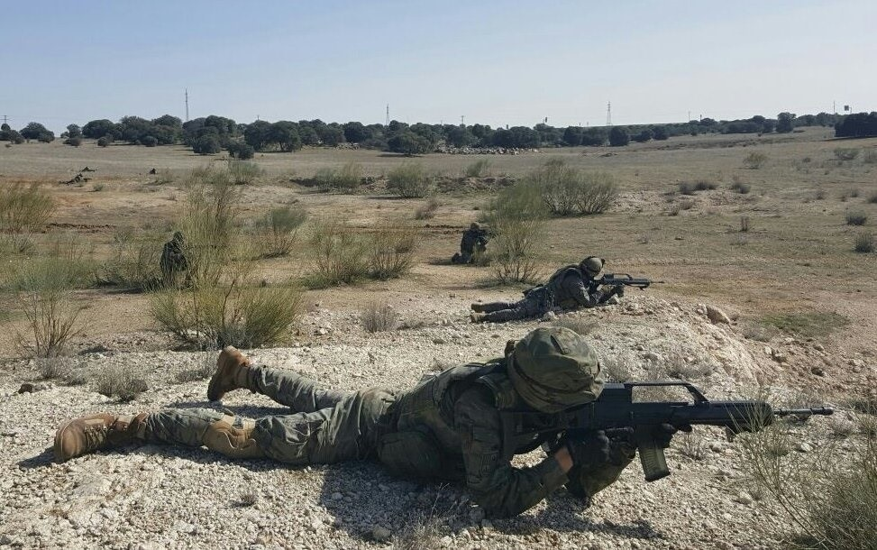 La Comgebal manifiesta su compromiso de «tolerancia cero contra el acoso» en el Ejército