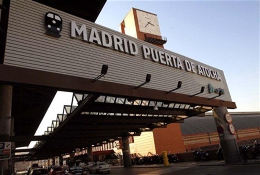 Fomento anuncia una gran remodelación de las dos grandes estaciones de tren de Madrid