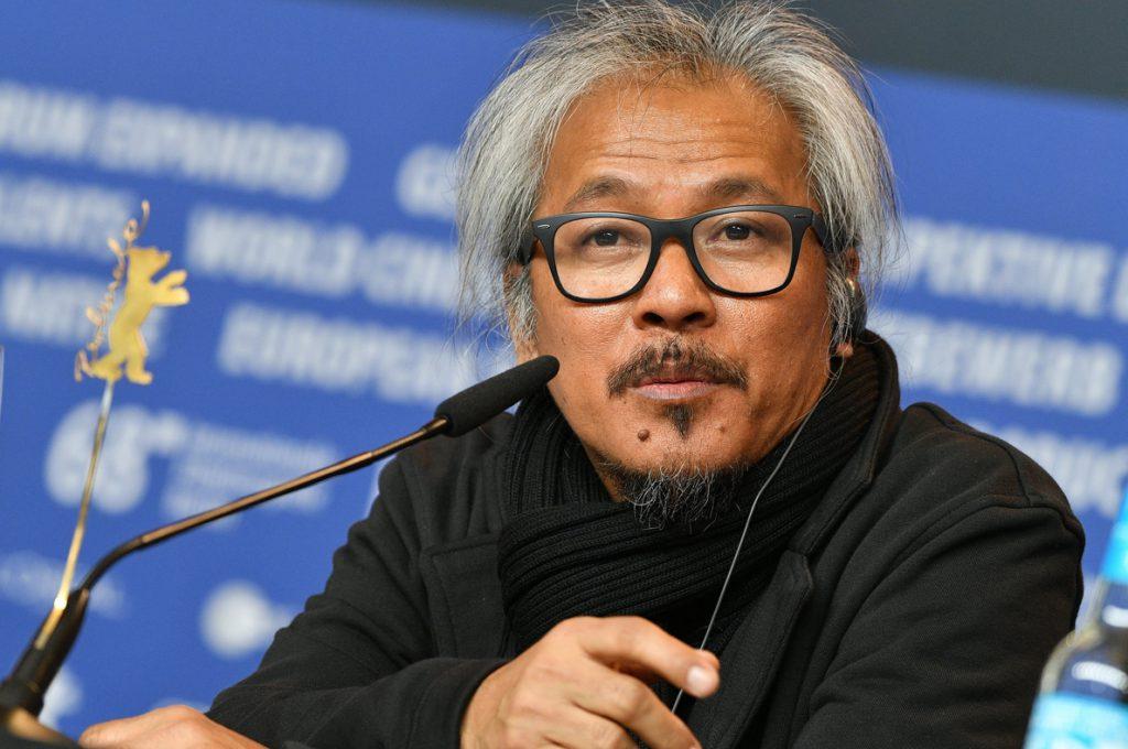 Lav Díaz sorprendió a la Berlinale con un sobredimensionado y trágico musical