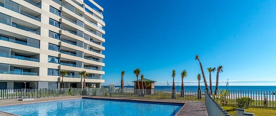Taylor Wimpey construirá este año en España más de 450 nuevas viviendas, un 10% más