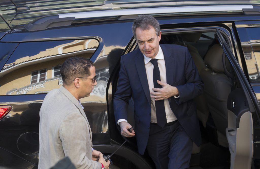 Venezuela invita a una delegación de la ONU liderada por Zapatero para las presidenciales