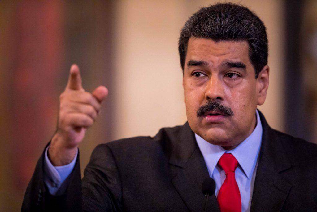 Maduro anuncia el lanzamiento de una segunda criptomoneda, respaldada por oro