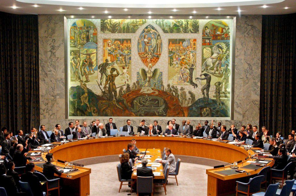 El Consejo de Seguridad estudia enmiendas rusas a texto para una tregua en Siria