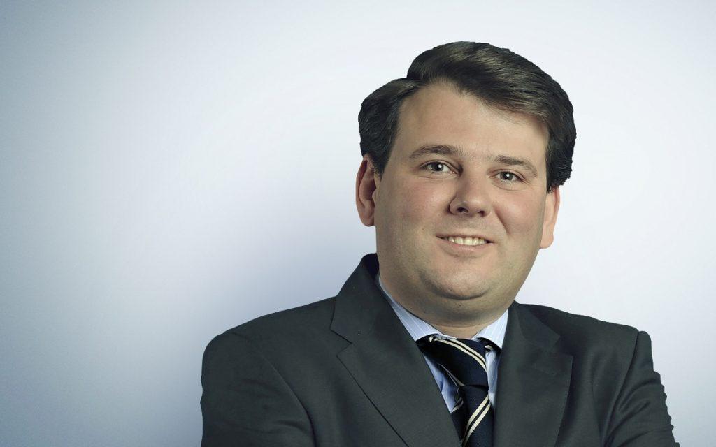 Freshfields refuerza su departamento de Derecho de la Competencia en España con Enrique Carrera como counsel