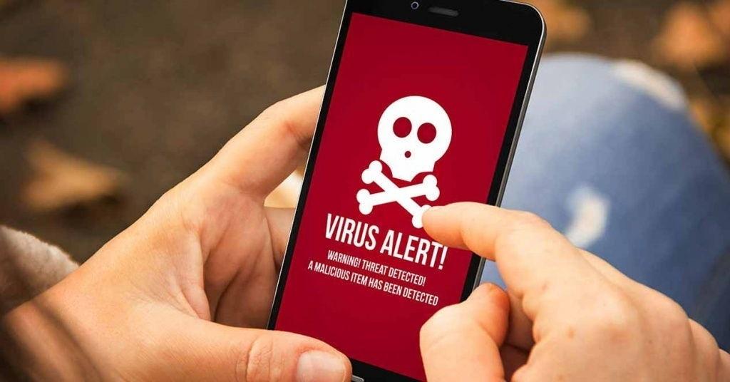 El 'malware' móvil genera más dinero que el 'ransomware' en 2017, según Check Point