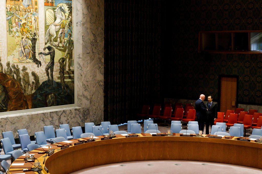 El Consejo de Seguridad, «muy cerca» de un acuerdo para una tregua en Siria