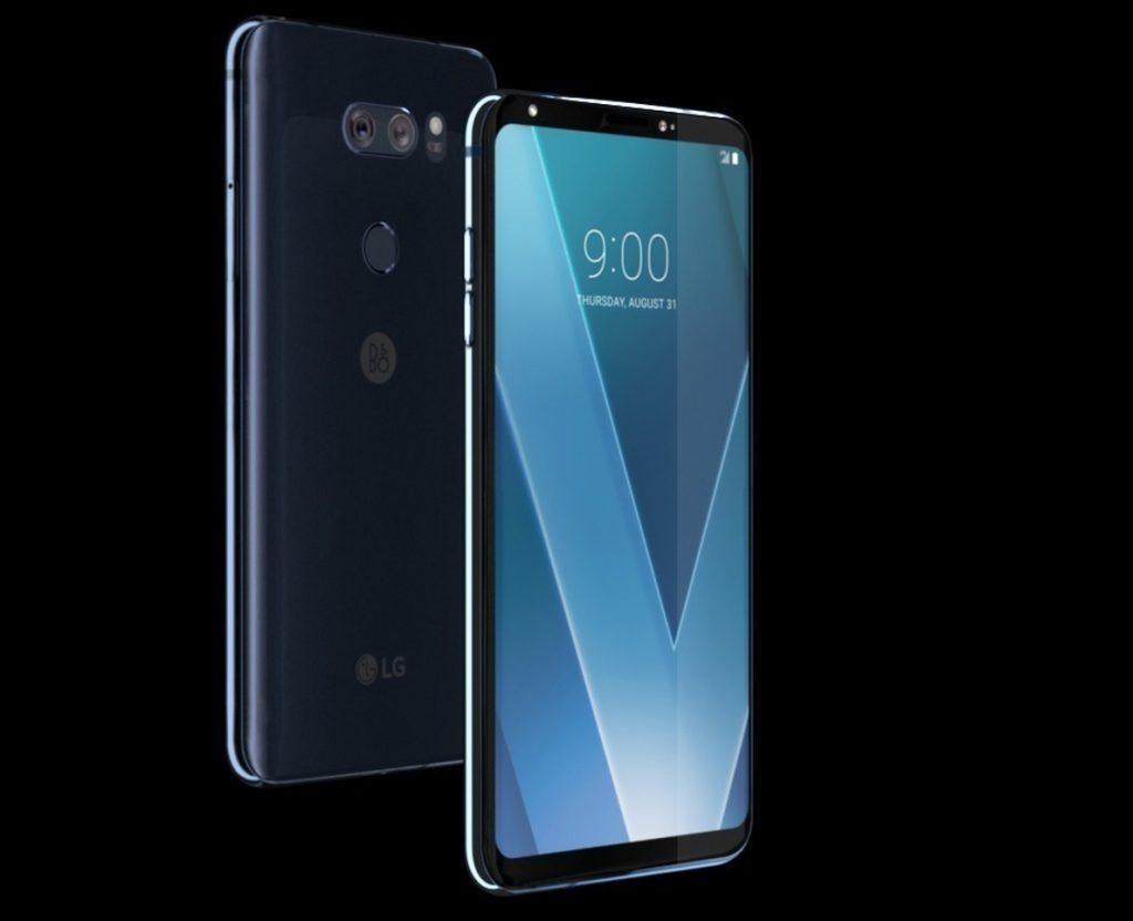 LG esconderá cinco LG V30 en Barcelona, con motivo del MWC 2018