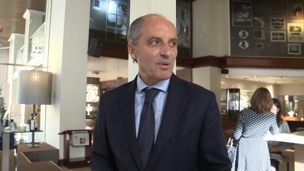 El PSPV insta al PP a «explicar por qué se mercantilizó con la fe de los valencianos» tras la investigación a Camps