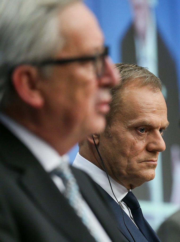 La mayoría de los países de la UE, dispuestos a aumentar el presupuesto tras el «brexit»