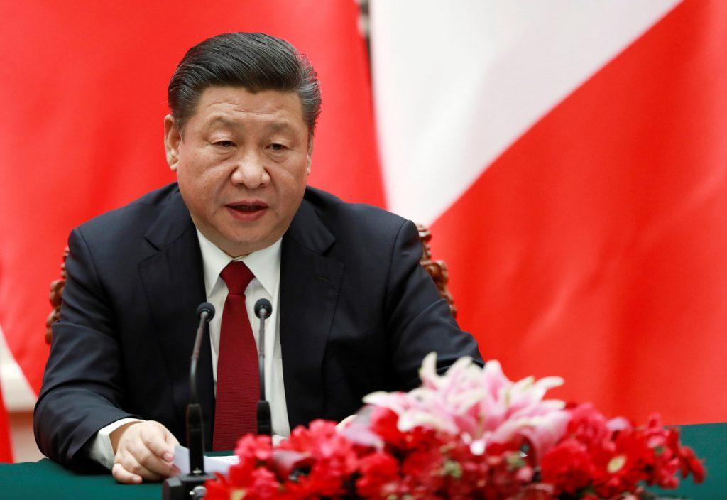 El presidente chino propone prolongar su estancia al frente del gigante asiático