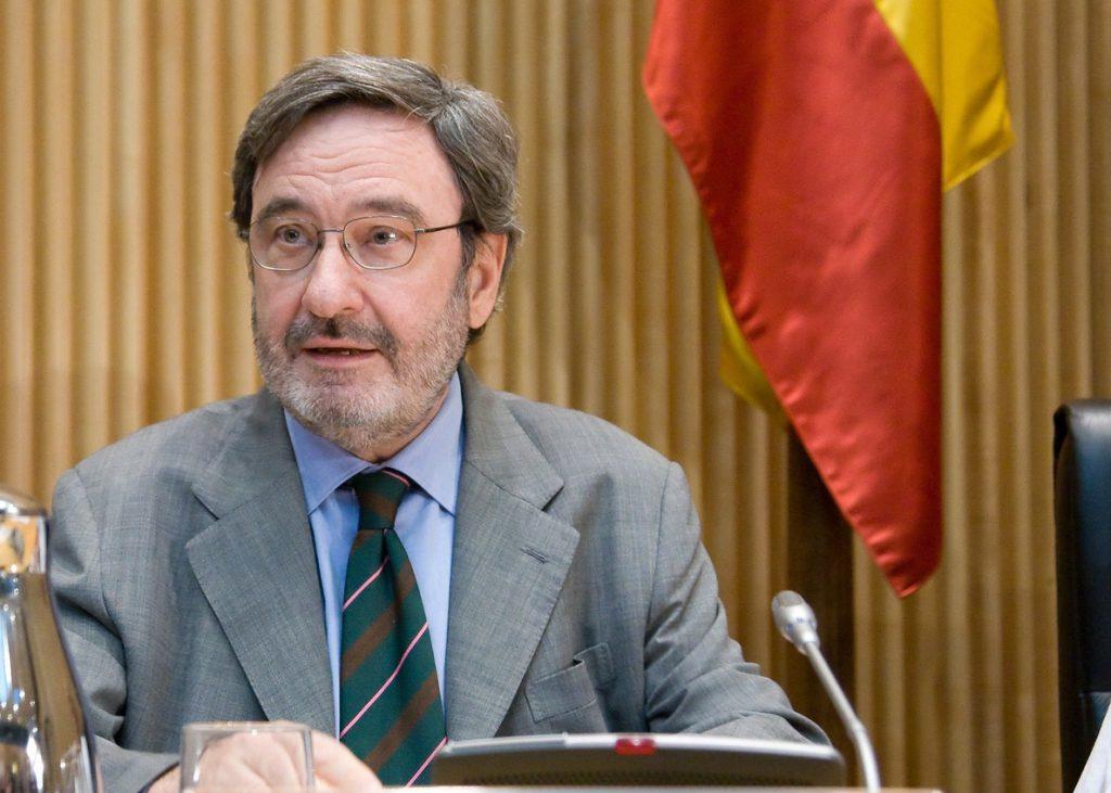 El Congreso inicia este martes su investigación de las cajas rescatadas y escuchará a Narcís Serra