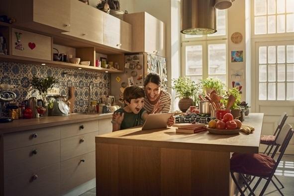 Vodafone y Samsung se unen para el desarrollo de servicios inteligentes para el hogar