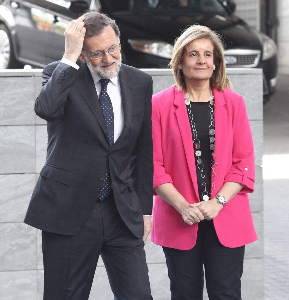 Unidos Podemos quiere llevar a Rajoy y Báñez ante el Pleno del Congreso para hablar de las pensiones