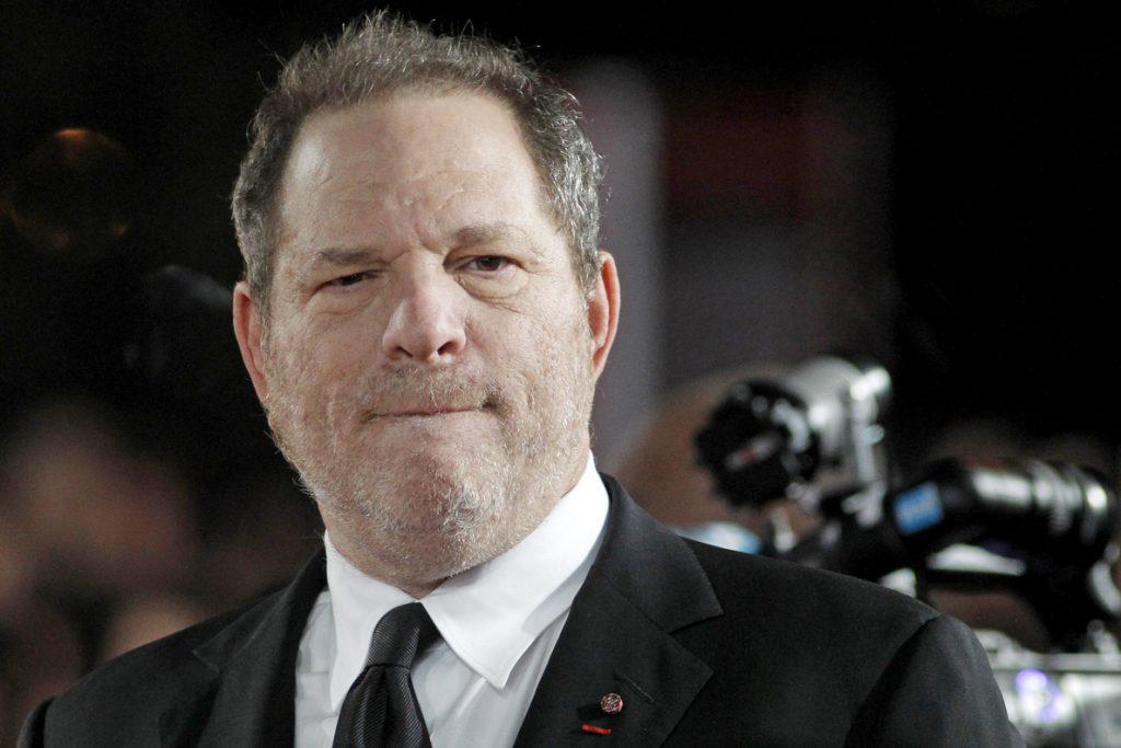La empresa de Harvey Weinstein, a la quiebra