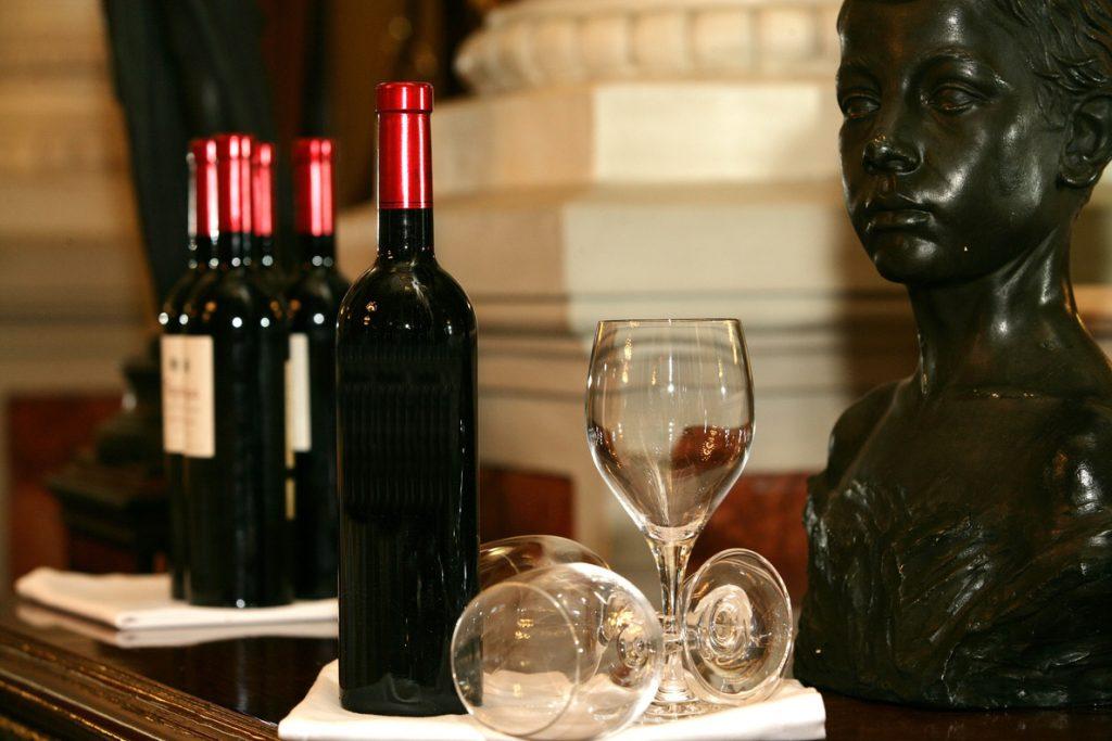 Las exportaciones de vino español se elevan un 8,9% en 2017, hasta superar los 3.186 millones