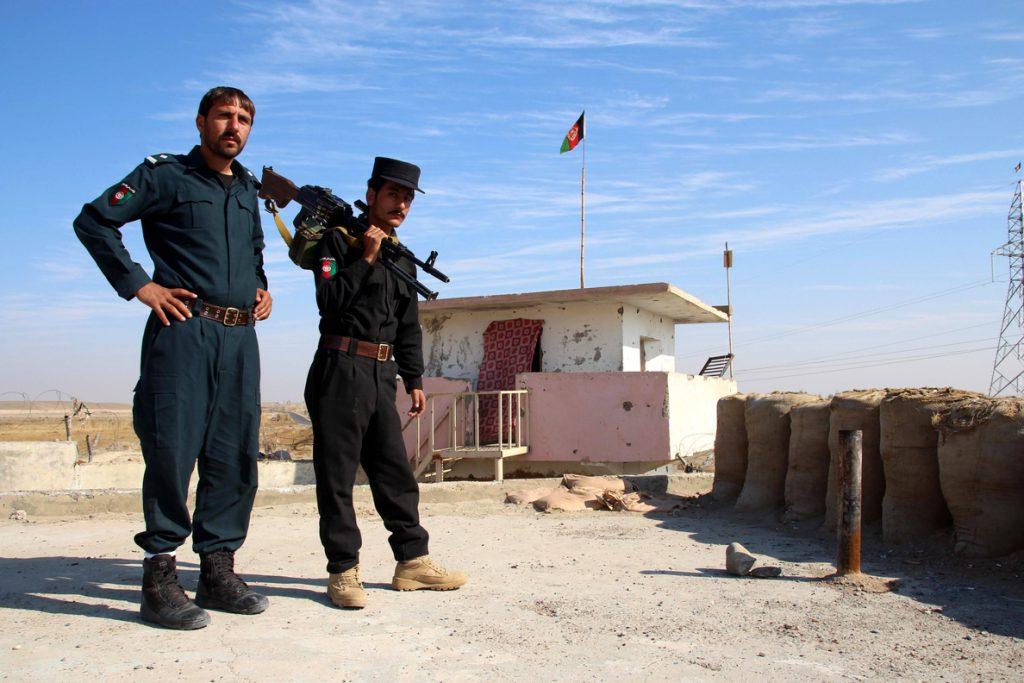 Los talibanes abren la puerta a un diálogo directo con Estados Unidos