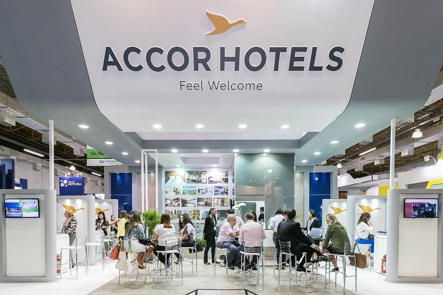 AccorHotels acuerda la venta del 55% de su negocio inmobiliario por 4.400 millones