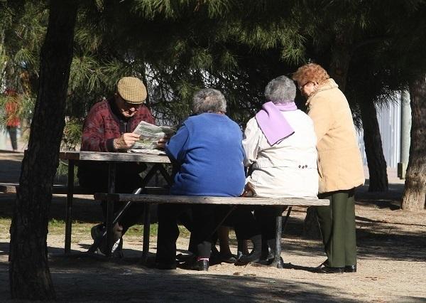 Gestha estima que el 63% de los jubilados ya no paga IRPF y ve «limitado» el efecto de la medida de Montoro
