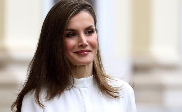 «El amor de Penny Robinson»: el libro del exmarido de la Reina Letizia desvela su relación sentimental