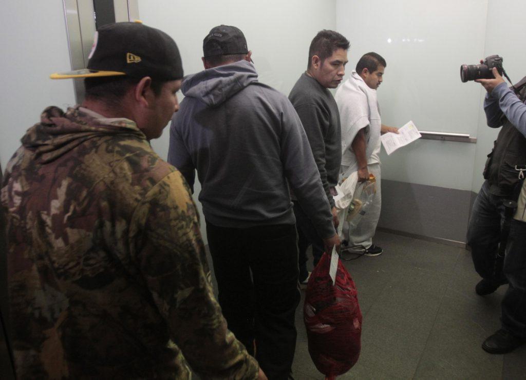 El Supremo de EE.UU. limita los derechos de los inmigrantes en los centros de detención