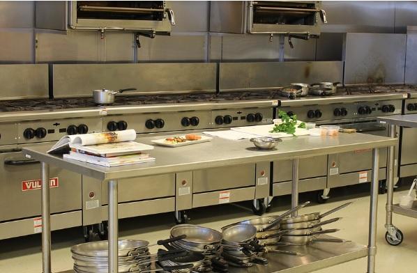 Cocina industrial para tu negocio o incluso tu hogar