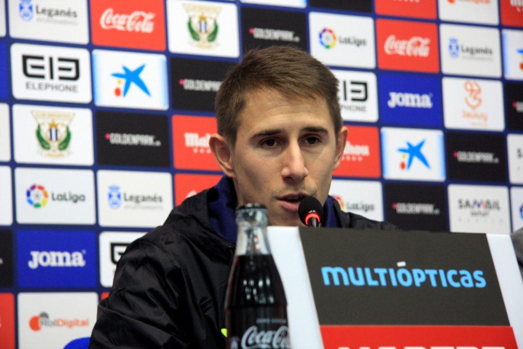 Szymanowski, satisfecho por continuidad hasta 2020