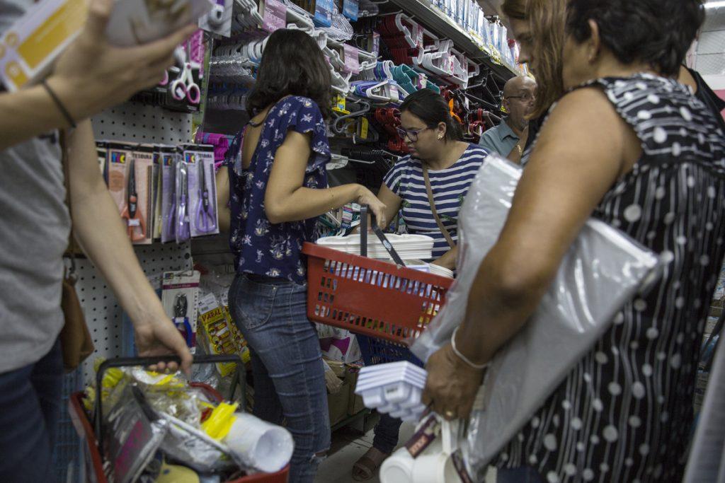 La mayor economía de Sudamérica deja la recesión gracias al crecimiento del consumo
