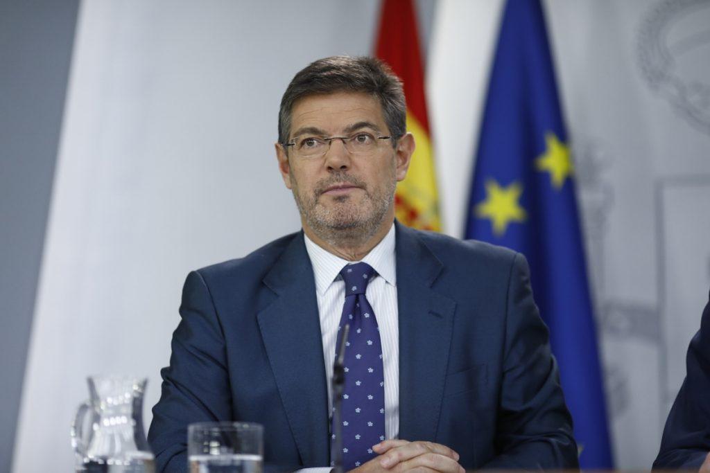 Justicia recupera 19 millones de euros en dos años procedentes de los bienes embargados en procedimientos judiciales