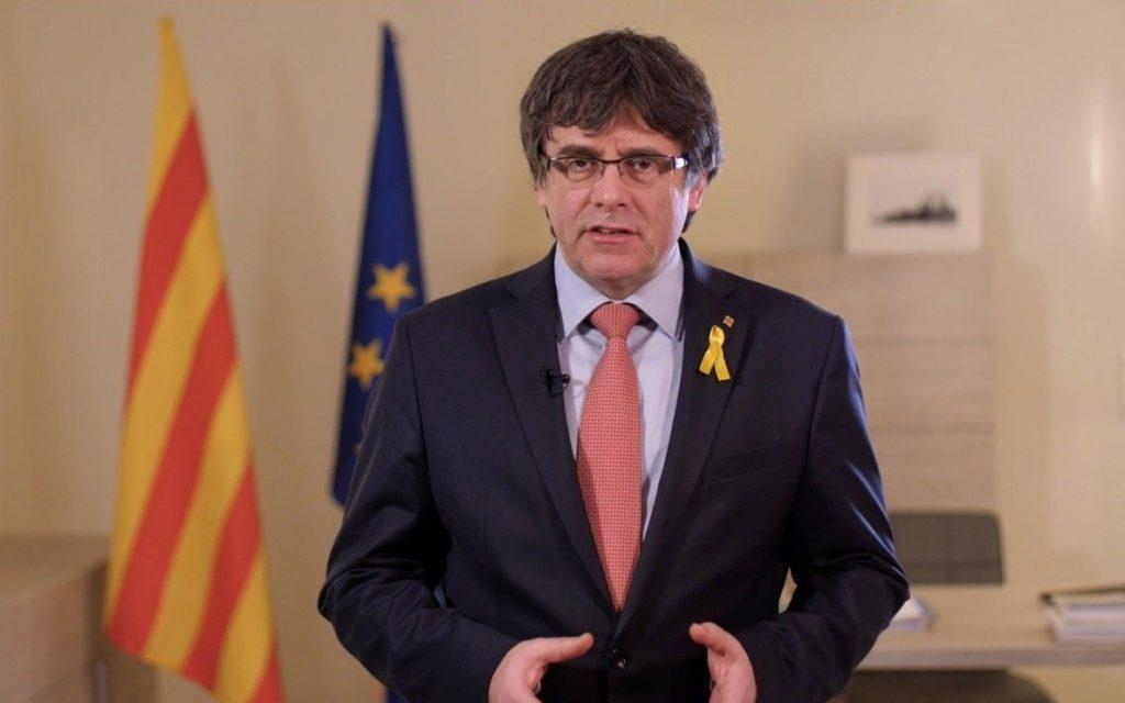 JxCat y ERC mantienen el pulso en las negociaciones pese a la renuncia de Puigdemont