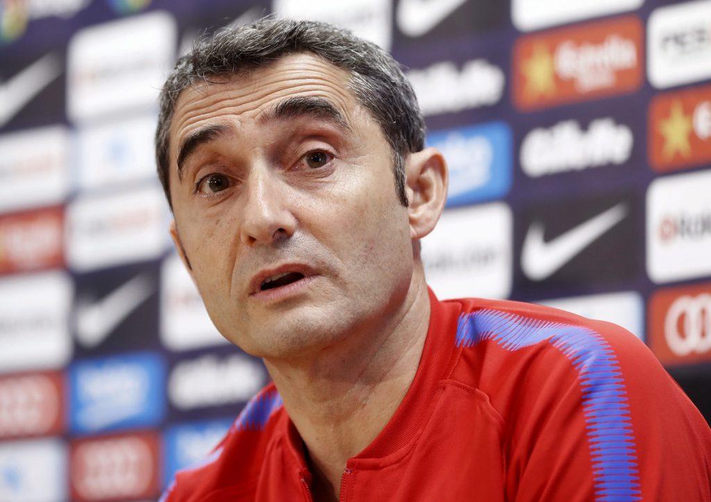 Valverde: «El premio es muy jugoso; pondremos toda la carne en el asador»