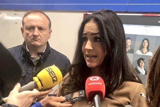 Villacís dice que «lo que no es normal es que toda Cataluña este pendiente» de la asamblea de la CUP
