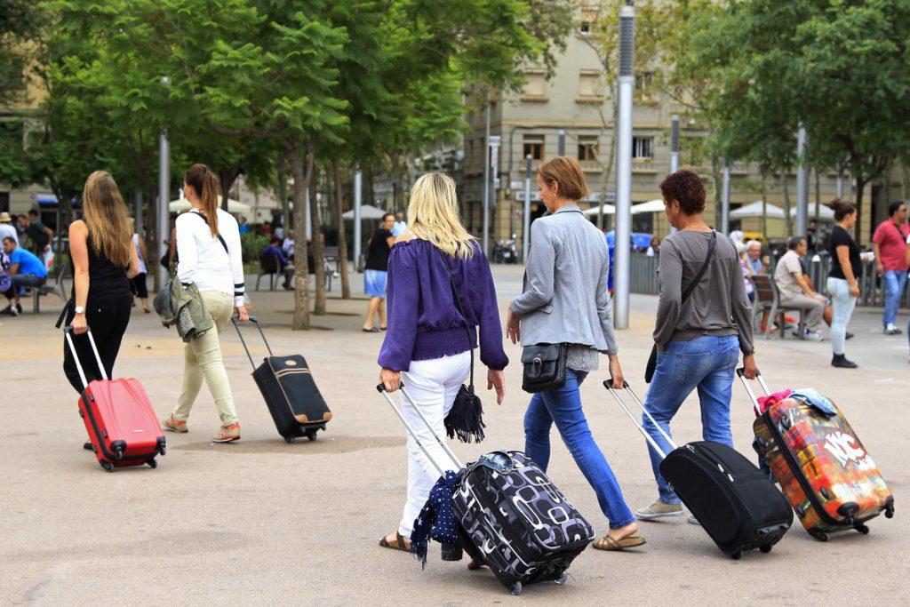 La inversión hotelera en Barcelona está paralizada desde el día 1 de octubre