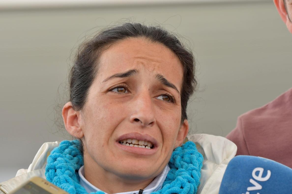 La madre de Gabriel pide llenar las redes sociales de «pescaditos» durante concentración de hoy