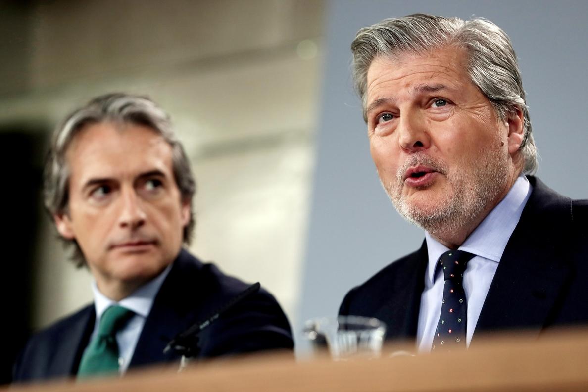 El Gobierno pide respeto a decisión sobre Sànchez, a quien no ve como president