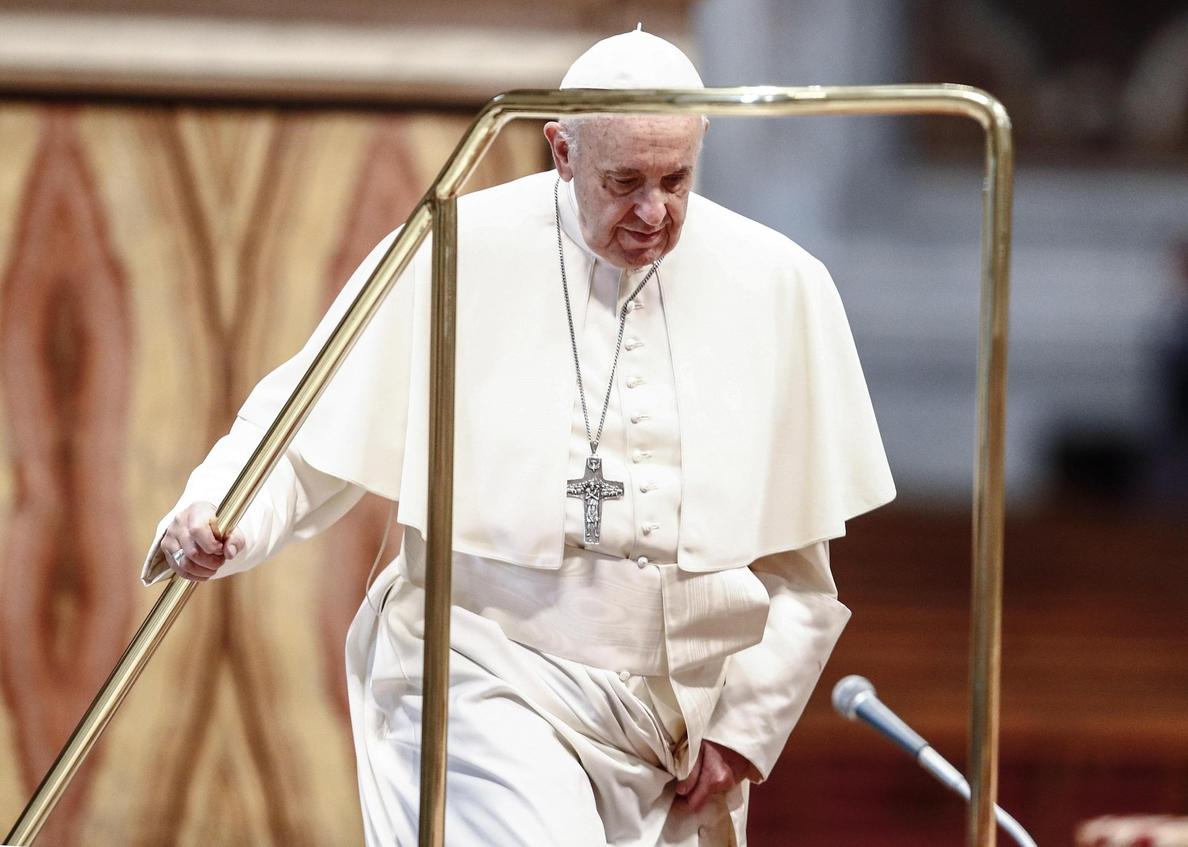 Maradiaga: El papa quiere que la reforma de la Iglesia sea irreversible