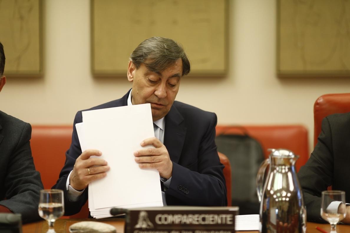 Sánchez Melgar informará este viernes sobre si se debe otorgar o no la libertad a Jordi Sánchez