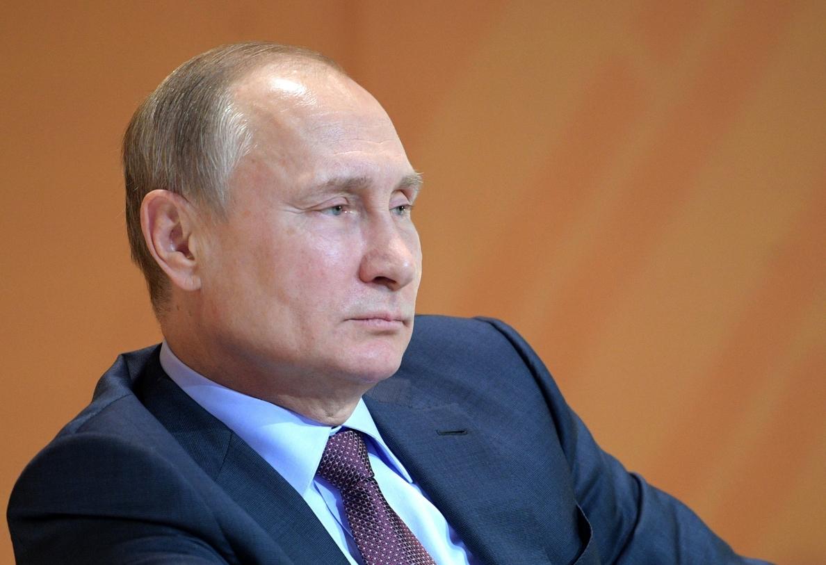 Putin dice que no reformará la Constitución para seguir en el poder en 2024