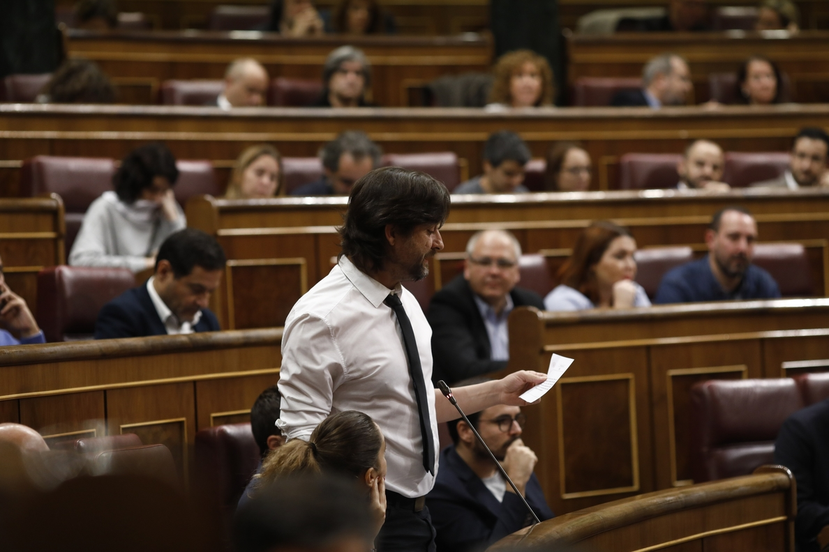 El Congreso debate el martes cambios legales para lograr una tutela judicial efectiva ante los desahucios