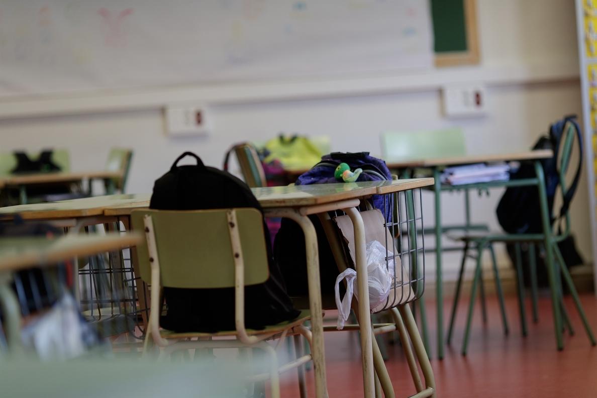 CEAPA pide unas vacaciones de Semana Santa sin tareas escolares con la nueva campaña #STOPDEBERES