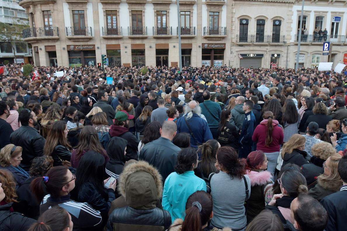 La Embajada dominicana en España expresa «repudio» por muerte de niño Gabriel