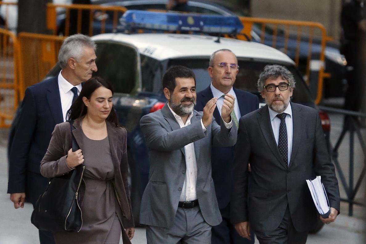 Sànchez alega al TS que vulnerará la Constitución si impide su investidura