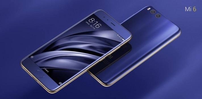 El Xiaomi Mi 7 prevé sumarse a la lista de »smartphones» que incorporarán un módulo »notch» como el iPhone X
