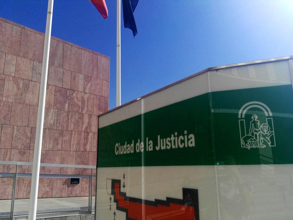 El acusado de matar al novio de su hermana en Benalmádena dice que no recuerda cómo sucedió