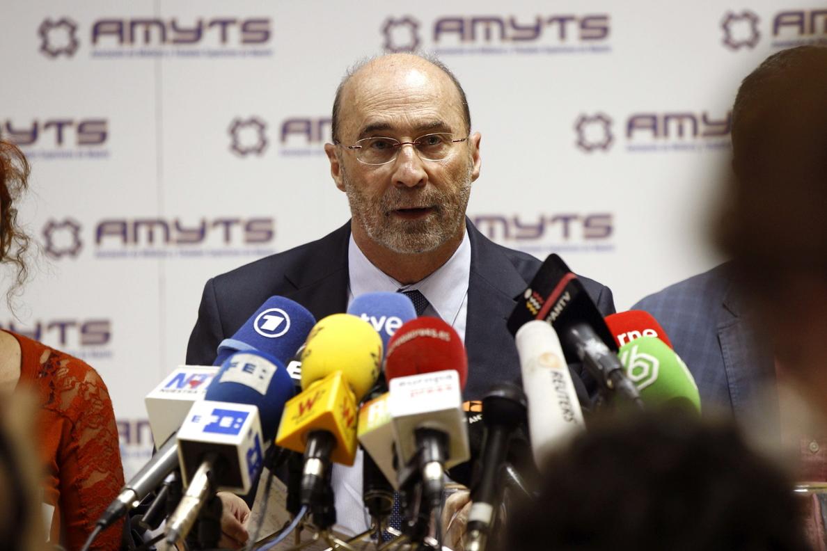 Los médicos madrileños están llamados a la huelga el 21 de marzo y el 2 de abril