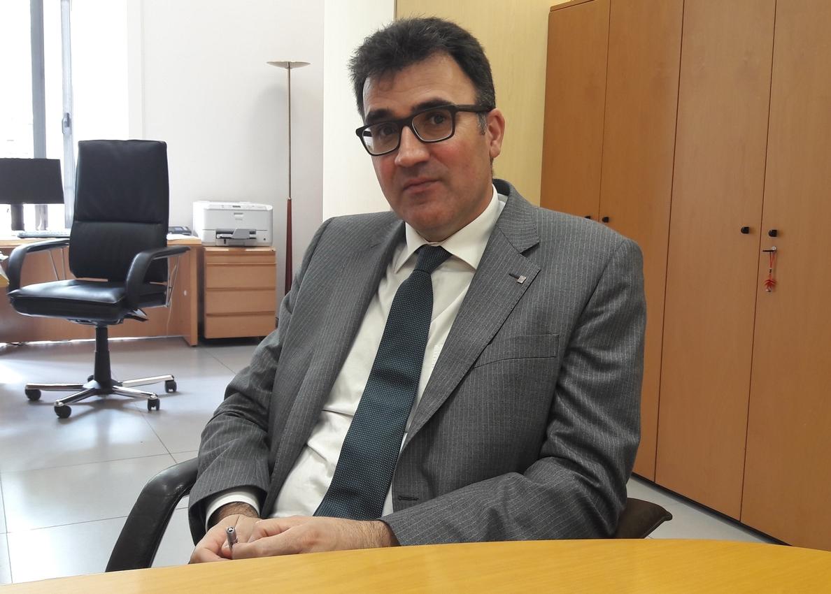 ERC abre expediente informativo al diputado Lluís Salvadó y estudiará si toma medidas disciplinarias