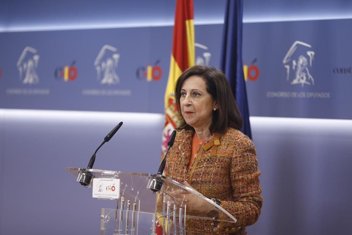 El PSOE se opone a despenalizar las injurias a la Corona pese a la sentencia de Estrasburgo